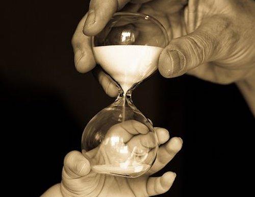 Come sconfiggere l'età ed il tempo