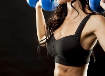 Donne e allenamento