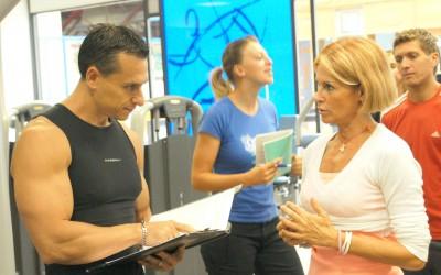 Corsi bodybuilding alta intensità