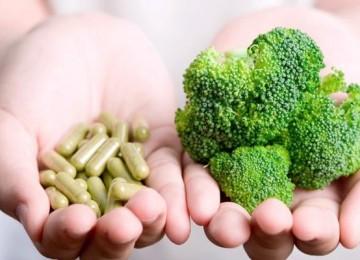 Raccolta video su Alimentazione e Integrazione