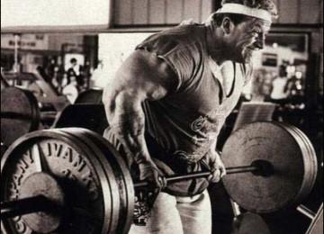 Frequenza di allenamento nell'Heavy Duty di Mike Mentzer