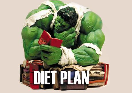 Corso teorico-pratico sulle alimentazioni nel Body Building
