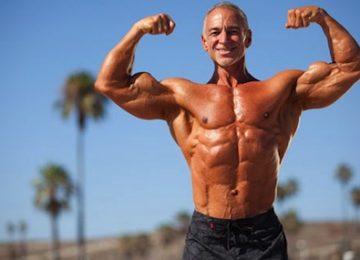 Allenamento anti invecchiamento