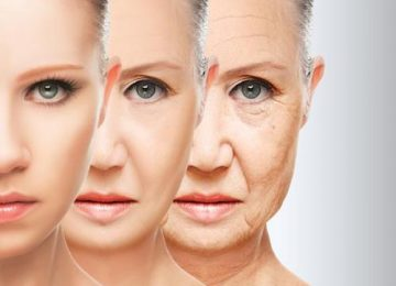 Differenza tra età biologica ed anagrafica, introduzione all' antiaging
