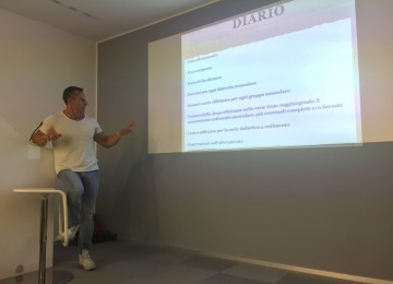 Camp Protocollo Ibrido HD/ZT 2015