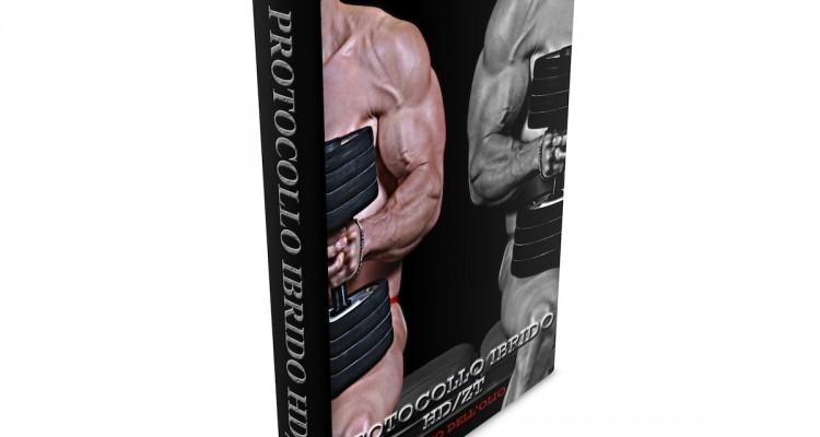 libro Protocollo Ibrido HD/ZT