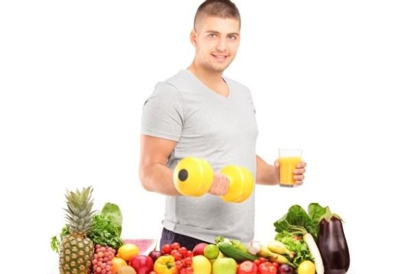 vegetarianismo e Dieta Fasica