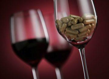 Resveratrolo antiaging e vitamine del gruppo B nella terapia antiaging