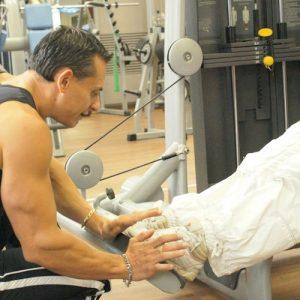 Osteo Training: inizia in sicurezza