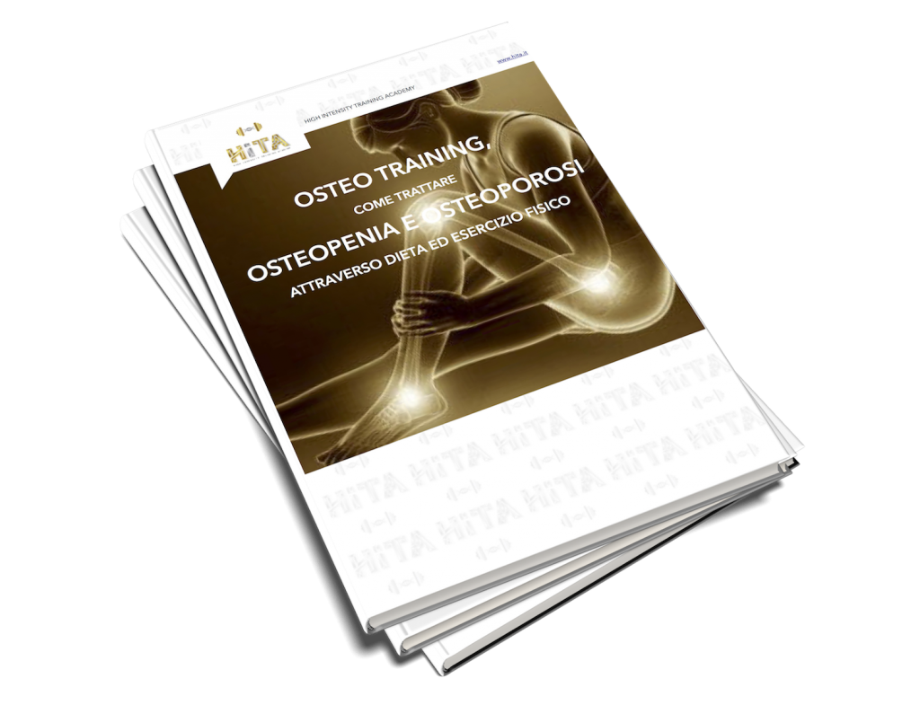 osteo training brochure
