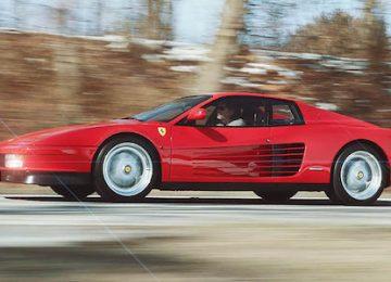Vuoi essere una Fiat Duna o una Ferrari Testarossa?