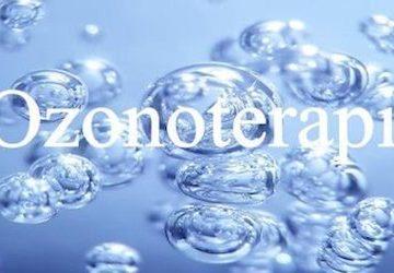 Ozonoterapia e Anti Aging