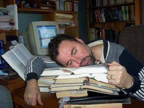 Qualità del sonno come tecnologia Antiaging